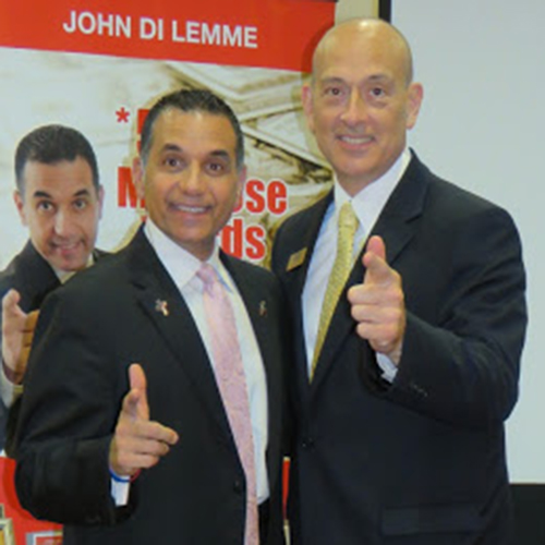 John Adolfi, Real Estate Broker, Elite Coaching Student, New York